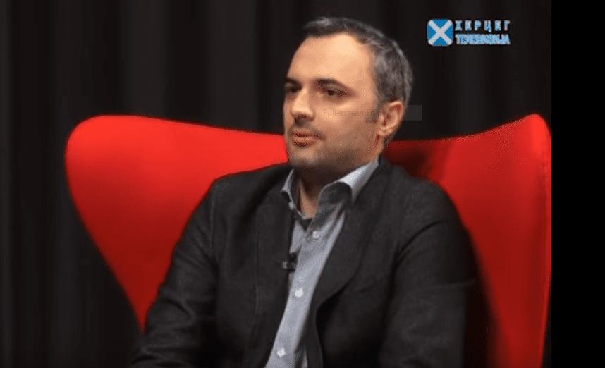 Томановић: За мене је увреда тврдити да смо продужена рука Милорада Додика (ВИДЕО)