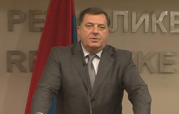 ДОДИК: Референдум о одлуци Уставног суда БиХ о Дану Републике у марту