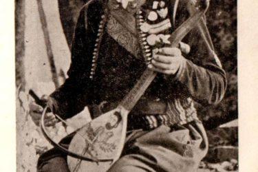 ИЗ СОКОЛСКОГ СТОГОДИШЊЕГ АЛБУМА (1):Перко Мркајић, први заветник Петрове петолетке