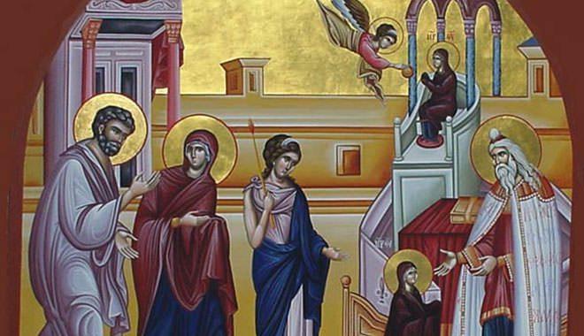 ВАВЕДЕЊЕ: Празник Богородице коју највише поштују жене