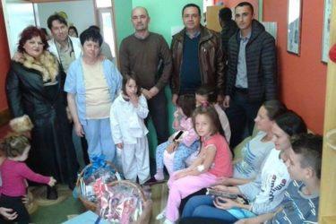 Болница Фоча: Нови апарати за Дјечије одјељење