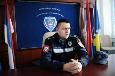 Херојски подвиг Милоша Граховца, полицајца из Невесиња