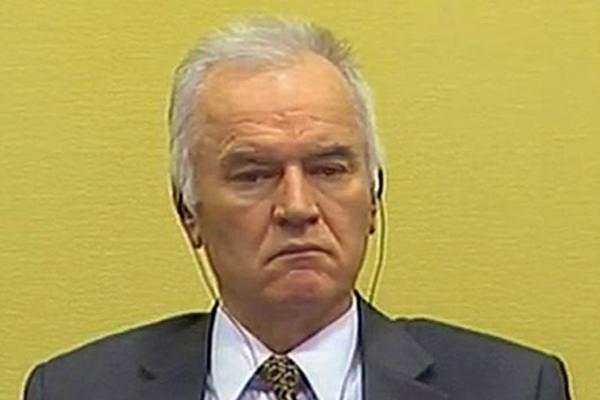 ДОДИК У ПОНЕДЈЕЉАК У ХАГУ: Свједок одбране генерала Младића