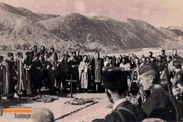 ПРЕЋУТКИВАНИ ЗЛОЧИНИ: Како су Сава Ковачевић и Драгица Правица заиграли коло над побијеним жртвама Радачког Бријега