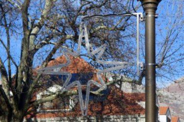 ВИДЕО: Требиње на тргу слави Бадње вече и православну Нову годину