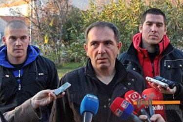 Отац убијеног Марка Ђерић: Оптужницом нису обухваћени сви умијешани