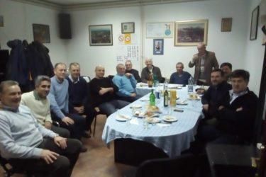 Поносни на братство Требиња и Вршца