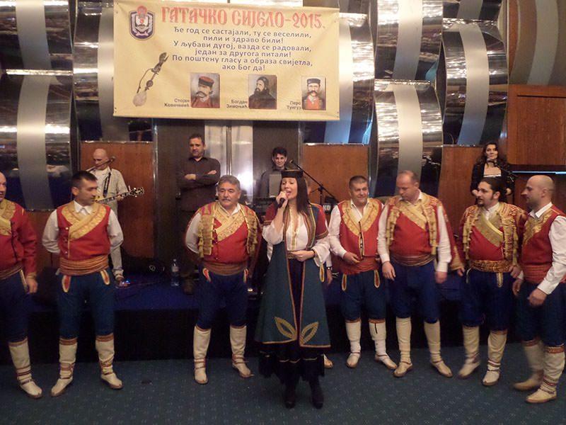Шесто сијело Гачана (13. фебруар) у Београду: Почела продаја карата