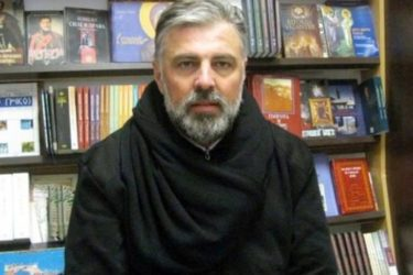 Vladika Grigorije: Moramo da sačuvamo srpski jezik i ćirilicu!