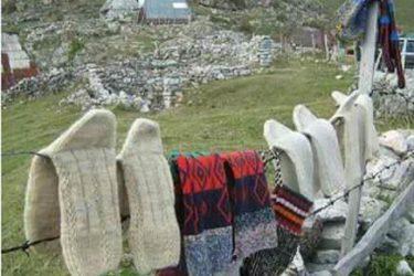 HUMSKI ZAPISI: Čarape