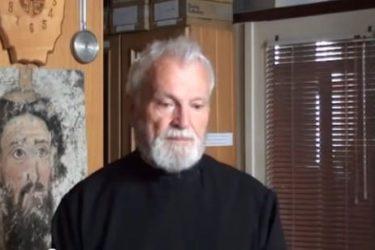 Na vest o smrti: Protojerej dr Žarko Gavrilović(1933-2016)