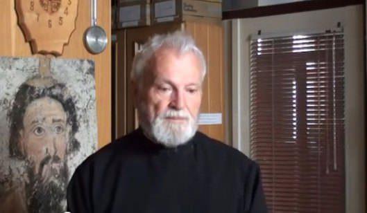 На вест о смрти: Протојереј др Жарко Гавриловић(1933-2016)