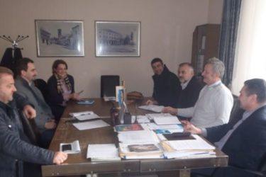 Повећање енергетске ефикасности зграде општине Невесиње