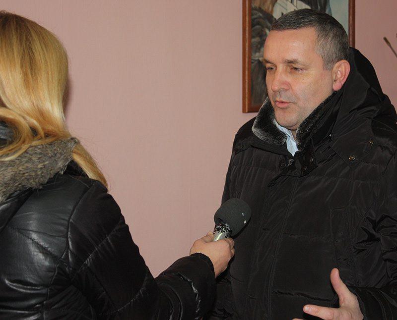 Линта: Хрвати нам отели Сињску алку и ојкање, а сада би и ћирилицу!