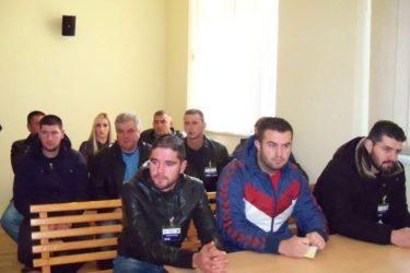 Бојан Вујовић свједочио у Требињу на суђењу Немањи Илићу