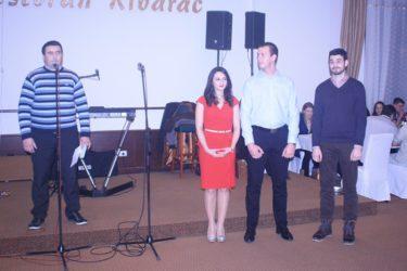 Огњен Самарџић – Од признања за студента године до запослења у Гајдобри!
