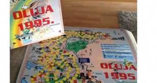 """СКАНДАЛ: У друштвеној игри """"Олуја 1995."""" убијају Србе, победник онај ко први стигне до Книна!"""