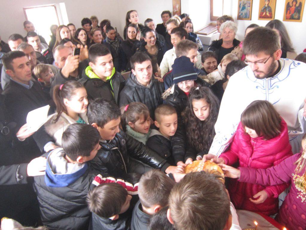 МАРКО ГОЈАЧИЋ: Литургијом у Пребиловцима почињемо обиљежавање најрадоснијег хришћанског празника