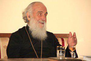 Патријарх Иринеј: Писао сам папи да спречим канонизацију Степинца