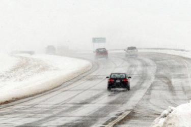 УПОЗОРЕЊЕ ВОЗАЧИМА: Без зимске опреме и ланаца не крећите на пут