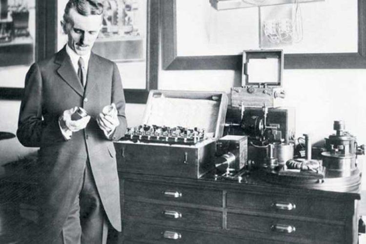 Прије 73 године у Њујорку умро Никола Тесла, геније каквог још свијет упознао није