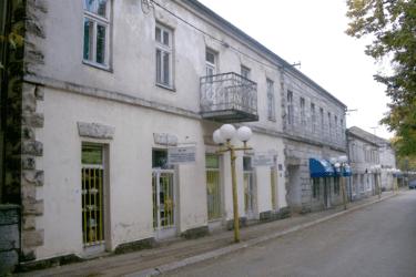 Bilećka trilogija: Ulica koja se najduže pamti