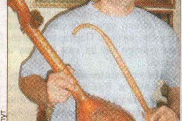 Из стогодишњег соколског албума (2):Јуначки аманет