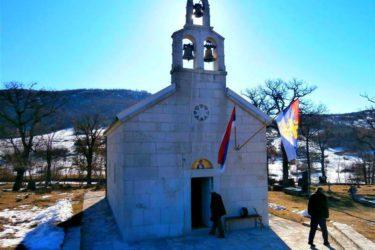 Храм Св. Трифуна у Прерацима: Знате ли које братство у Херцеговини највише слави заштитника винограда?
