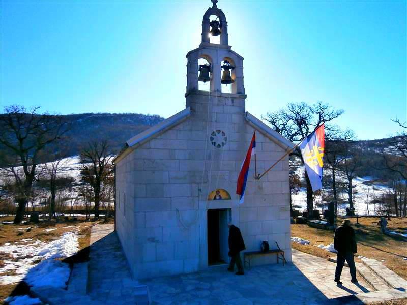 Црква Св. Трифуна