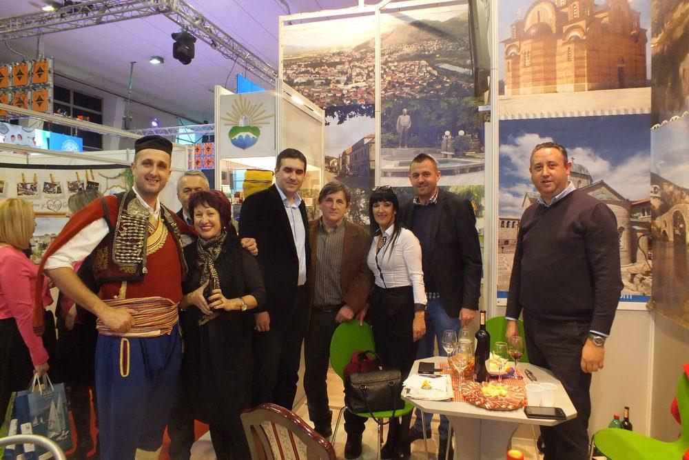 Београд, 18-21. фебруар: Требиње на Сајму туризма