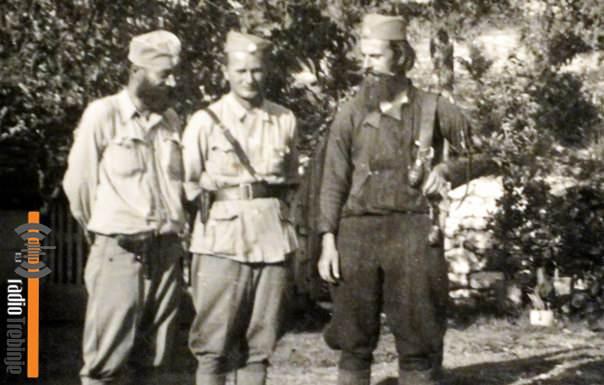С друге стране историје: Радован Пејановић, ратни командант Требиња
