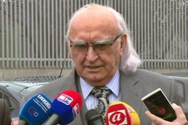 На подручју Требиња ухапшен Слободан Павловић