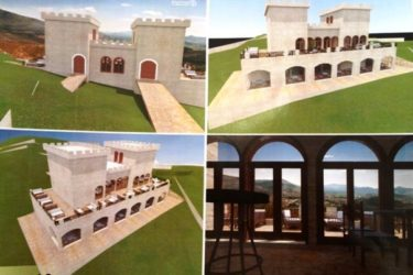 """УЛАГАЊЕ У ЗАВИЧАЈ: Почиње градња """"Требињских вртова сунца"""""""