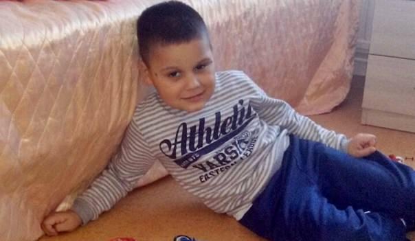 Хумани Билећани: Сакупљено 5.420 КМ за малог Марка Екмечића из Пребиловаца