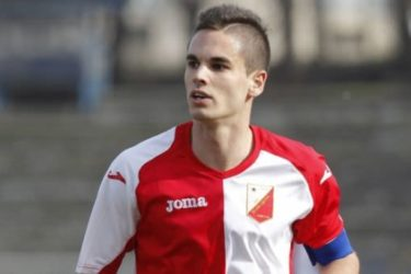 Мијат Гаћиновић: Надам се да ћу Србији донијети још пуно радости