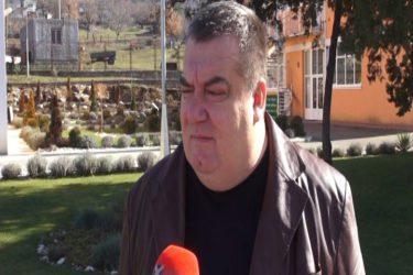 Aleksić ponovo kandidat za načelnika Bileće
