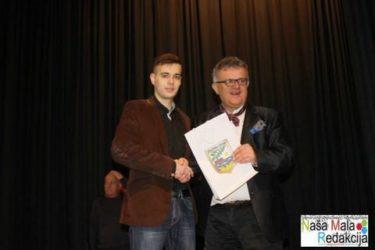 Прослављен Савиндан у општини Сечањ: Награде најбољим  школарцима