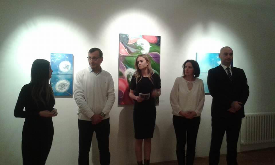 """Суботица: Отворена изложба """"Страст и магија"""""""