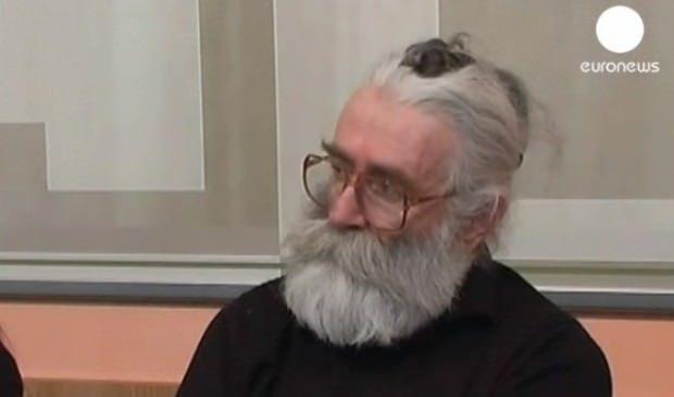 Како је откривен Радован Караџић?