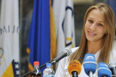 Ивана Нинковић: Остварила сам свој амерички сан