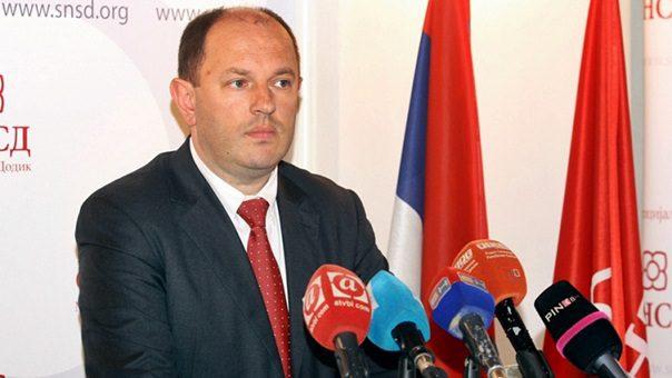 Лука Петровић саслушан након пријаве Валентина Инцка