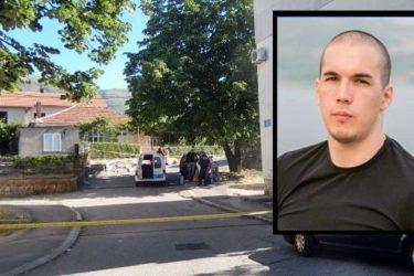 Почиње суђење оптуженима за убиство Марка Ђерића