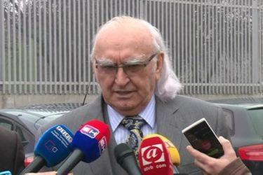 Слободану Павловићу одређен притвор