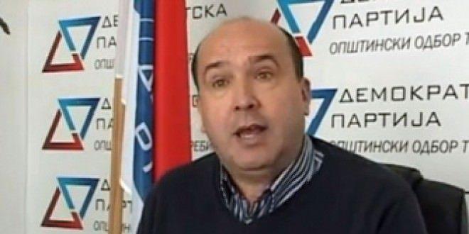 Слободан Шараба нови – стари предсједник Регионалног одбора НДП-а