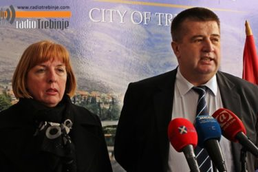 Вучуревић: Треба распустити тужилаштво које проводи правно насиље у Требињу!