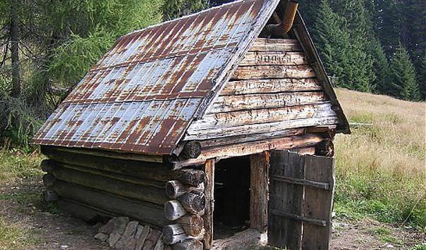 Из колибе у гатачкој шуми покрадено 10.000 КМ?