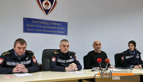 МУП: Вехабије у Херцеговини!