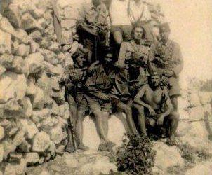 Дубровачка бригада Југословенске Војске у Отаџбини