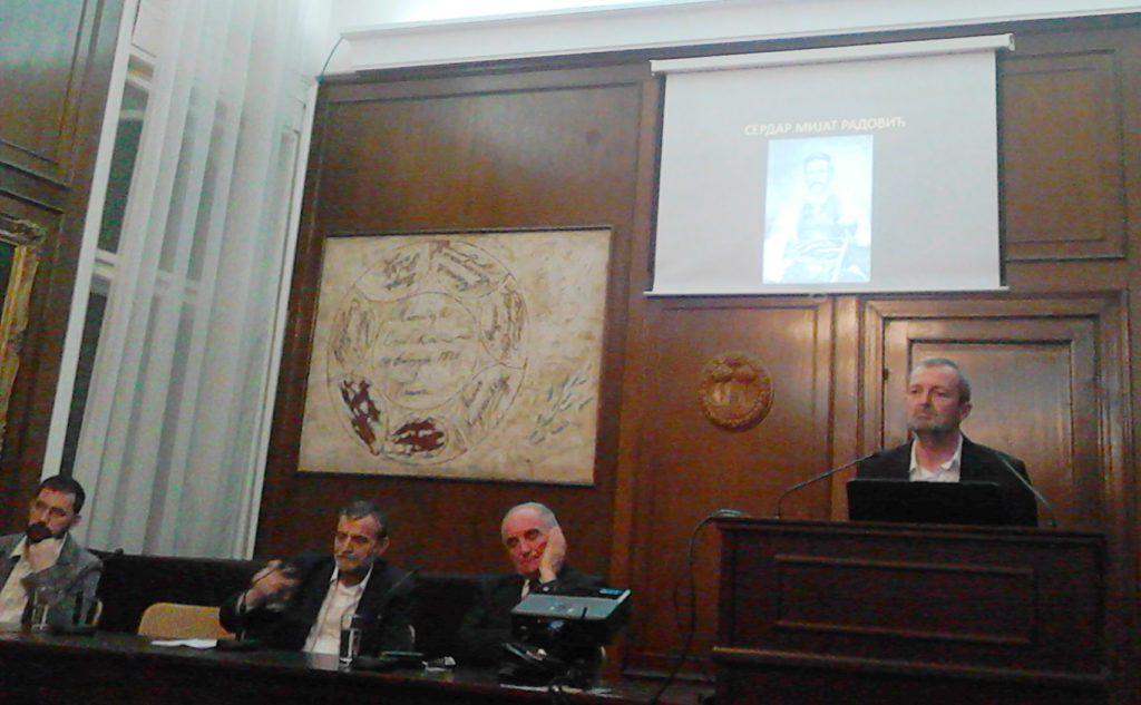 ТРИБИНА О КОЛОНИЗАЦИЈИ У НОВОМ САДУ: Дубоки су коријени херцеговачки у Војводини