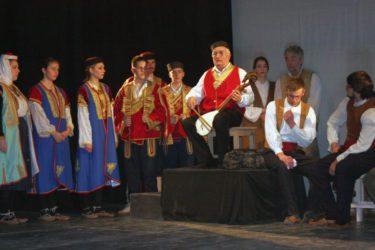 HERCEGOVAČKO SABOROVANJE U ZRENJANINU: Sa braćom Banaćanima decenijama ispisuju srpsku istoriju (VIDEO)